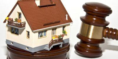 Immobilien Versteigerung